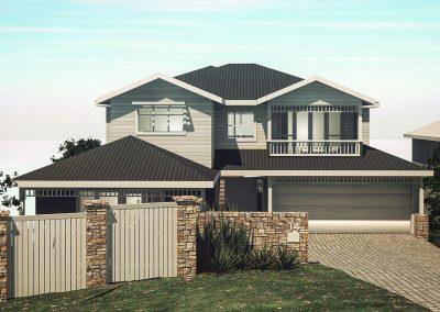 JZG House